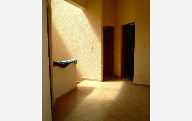 Foto de casa en venta en  , lomas de zompantle, cuernavaca, morelos, 1527414 No. 14
