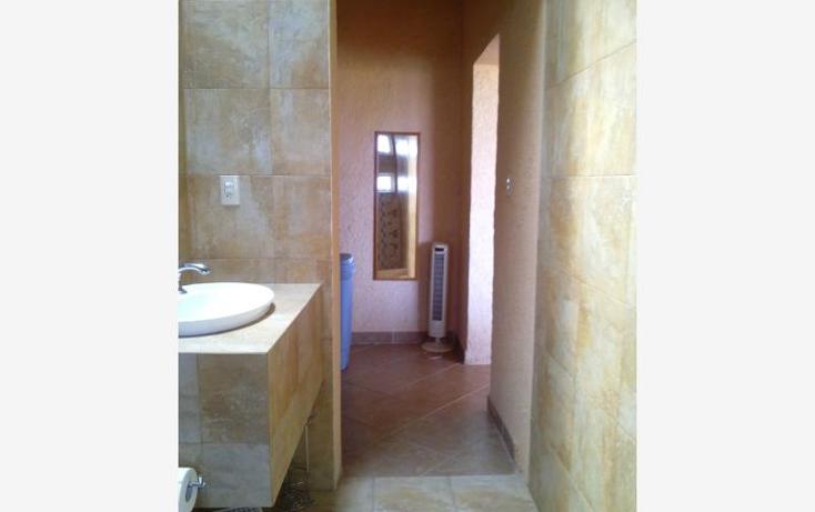 Foto de casa en venta en  , lomas de zompantle, cuernavaca, morelos, 1527414 No. 18