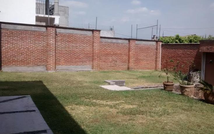 Foto de casa en venta en  , lomas de zompantle, cuernavaca, morelos, 1527414 No. 24