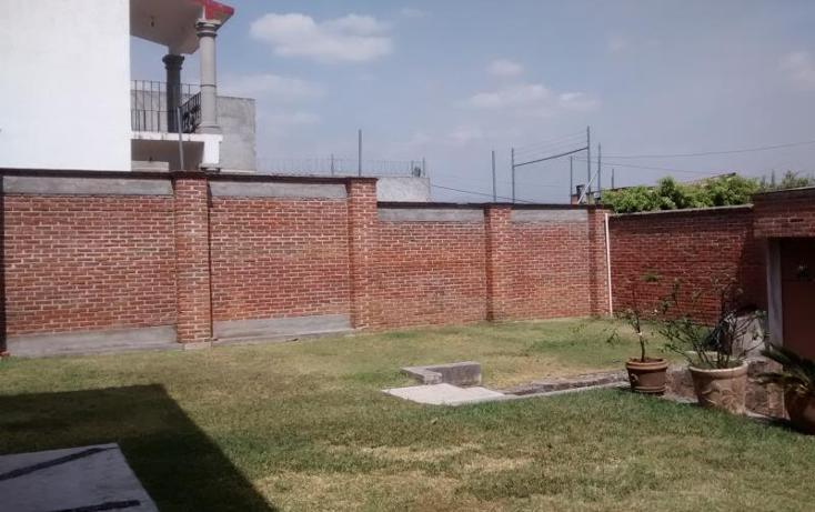 Foto de casa en venta en  , lomas de zompantle, cuernavaca, morelos, 1527414 No. 25