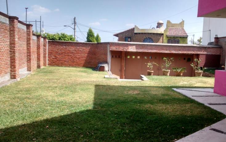 Foto de casa en venta en  , lomas de zompantle, cuernavaca, morelos, 1527414 No. 26