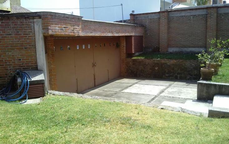 Foto de casa en venta en  , lomas de zompantle, cuernavaca, morelos, 1527414 No. 27