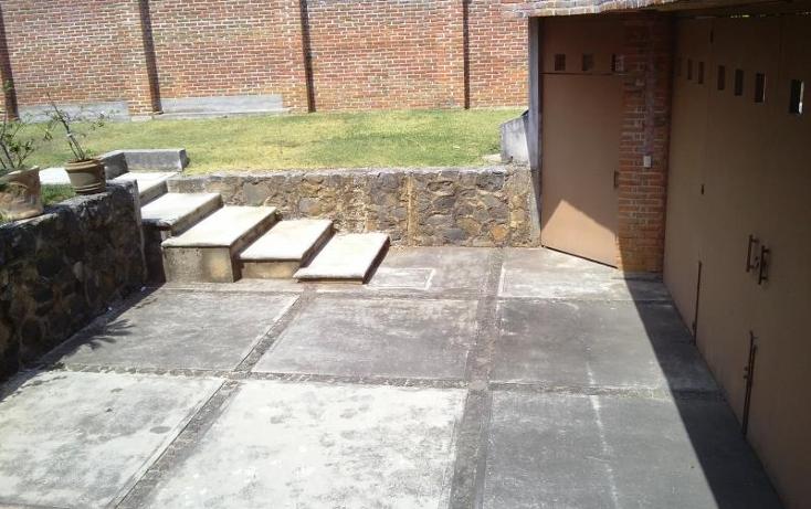 Foto de casa en venta en  , lomas de zompantle, cuernavaca, morelos, 1527414 No. 28