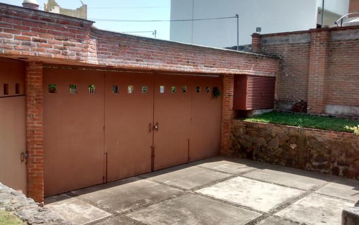 Foto de casa en venta en  , lomas de zompantle, cuernavaca, morelos, 1527414 No. 29
