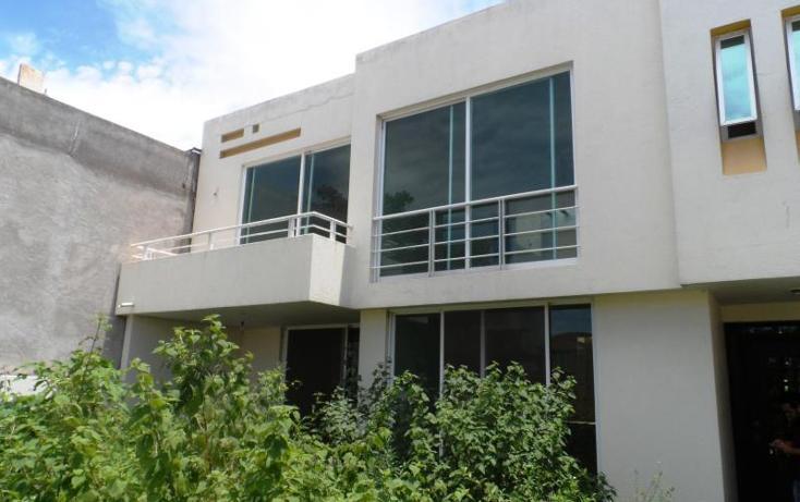Foto de casa en venta en  , lomas de zompantle, cuernavaca, morelos, 1530050 No. 01