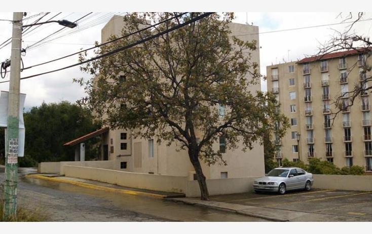 Foto de departamento en venta en  , lomas de zompantle, cuernavaca, morelos, 1536756 No. 02