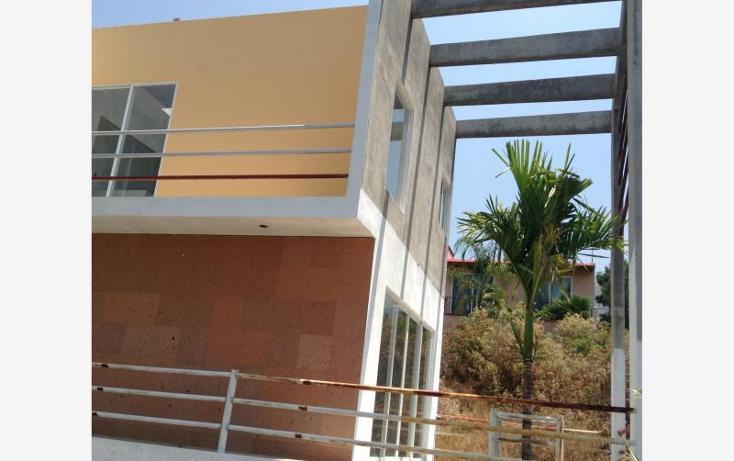 Foto de casa en venta en  , lomas de zompantle, cuernavaca, morelos, 1539736 No. 02