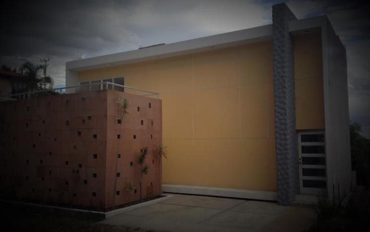 Foto de casa en venta en  , lomas de zompantle, cuernavaca, morelos, 1539736 No. 06