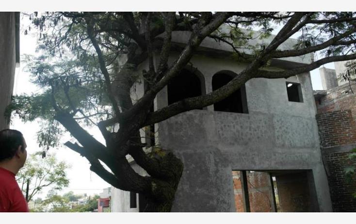 Foto de casa en venta en  , lomas de zompantle, cuernavaca, morelos, 1540062 No. 01
