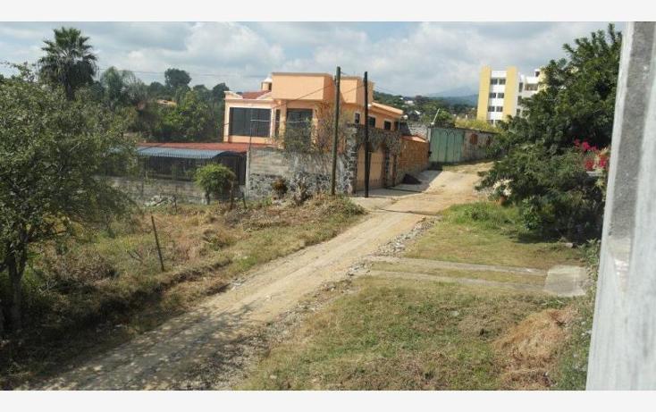 Foto de casa en venta en  , lomas de zompantle, cuernavaca, morelos, 1540062 No. 04