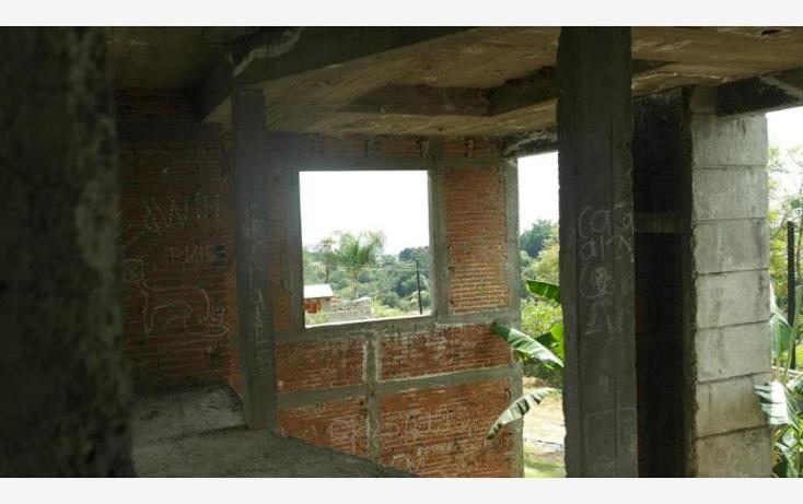 Foto de casa en venta en  , lomas de zompantle, cuernavaca, morelos, 1540062 No. 09