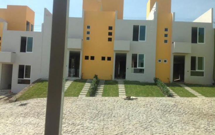 Foto de casa en condominio en venta en, lomas de zompantle, cuernavaca, morelos, 1661626 no 01