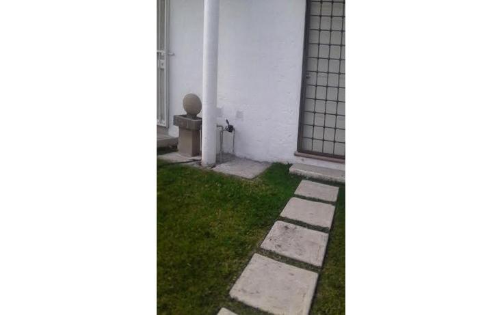 Foto de casa en venta en  , lomas de zompantle, cuernavaca, morelos, 1685211 No. 03