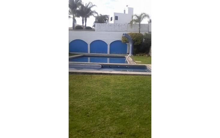 Foto de casa en venta en  , lomas de zompantle, cuernavaca, morelos, 1685211 No. 04