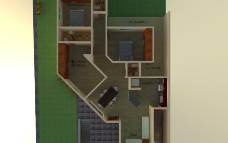 Foto de casa en venta en, lomas de zompantle, cuernavaca, morelos, 1692068 no 04