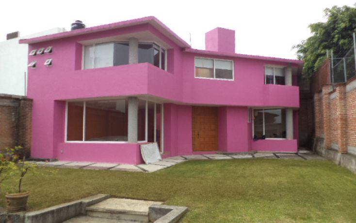 Foto de casa en venta en, lomas de zompantle, cuernavaca, morelos, 1703334 no 01
