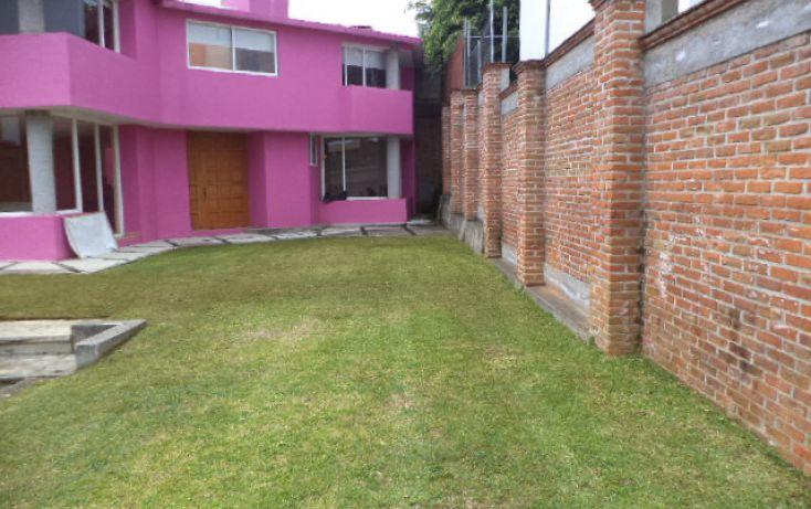 Foto de casa en venta en, lomas de zompantle, cuernavaca, morelos, 1703334 no 21
