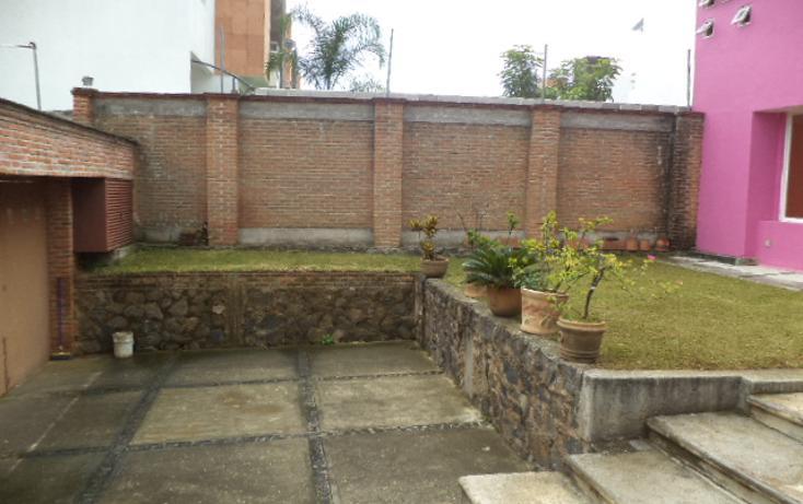 Foto de casa en venta en  , lomas de zompantle, cuernavaca, morelos, 1703334 No. 22
