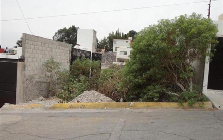 Foto de terreno habitacional en venta en  -, lomas de zompantle, cuernavaca, morelos, 1725928 No. 01