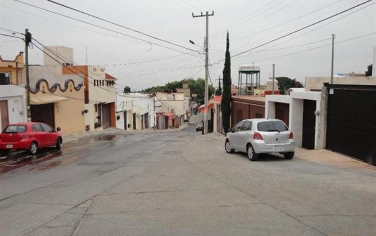 Foto de terreno habitacional en venta en  -, lomas de zompantle, cuernavaca, morelos, 1725928 No. 02