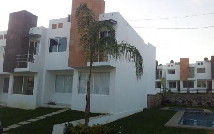 Foto de casa en condominio en venta en, lomas de zompantle, cuernavaca, morelos, 1774134 no 02