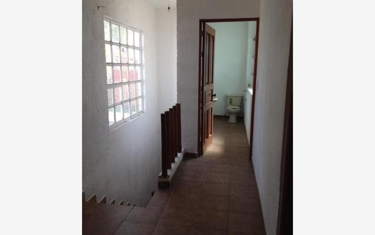Foto de casa en renta en  , lomas de zompantle, cuernavaca, morelos, 1784854 No. 12