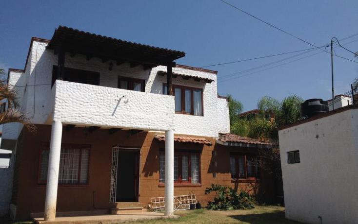 Foto de casa en renta en  , lomas de zompantle, cuernavaca, morelos, 1784854 No. 20