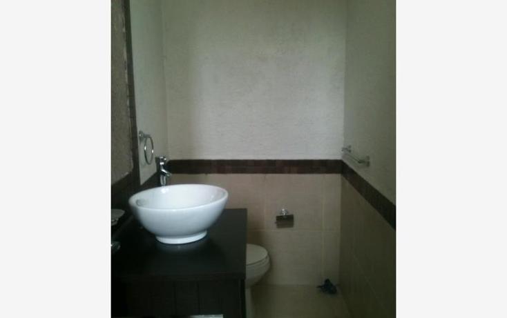 Foto de casa en renta en  , lomas de zompantle, cuernavaca, morelos, 1846292 No. 06