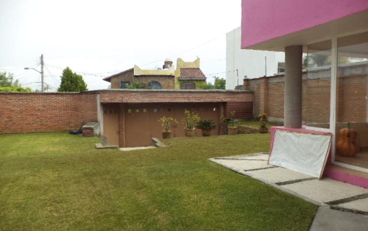 Foto de casa en venta en  , lomas de zompantle, cuernavaca, morelos, 1856124 No. 19