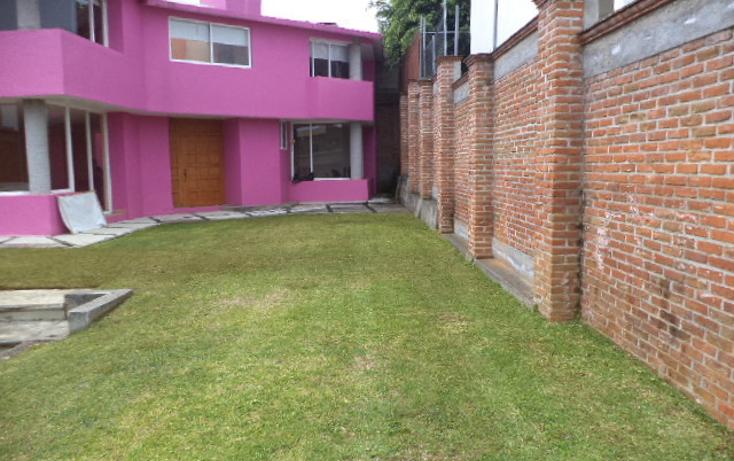 Foto de casa en venta en  , lomas de zompantle, cuernavaca, morelos, 1856124 No. 21