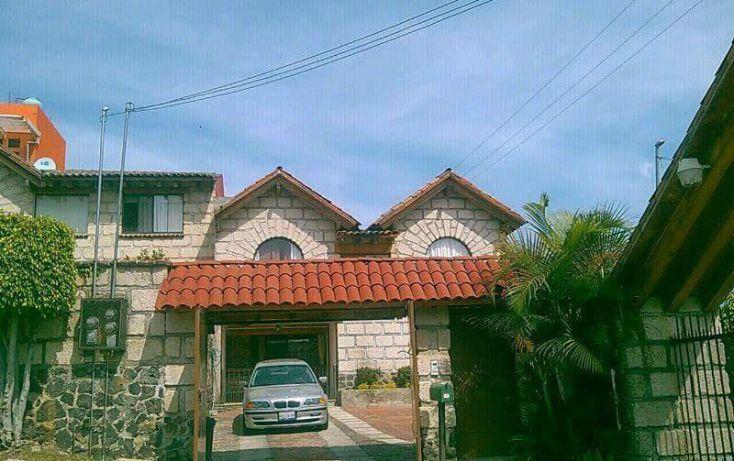 Foto de casa en venta en, lomas de zompantle, cuernavaca, morelos, 1947210 no 03