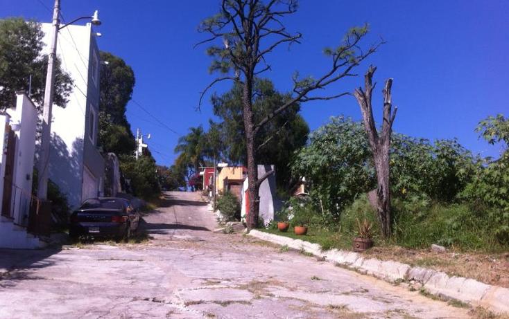 Foto de terreno habitacional en venta en  , lomas de zompantle, cuernavaca, morelos, 2016932 No. 01