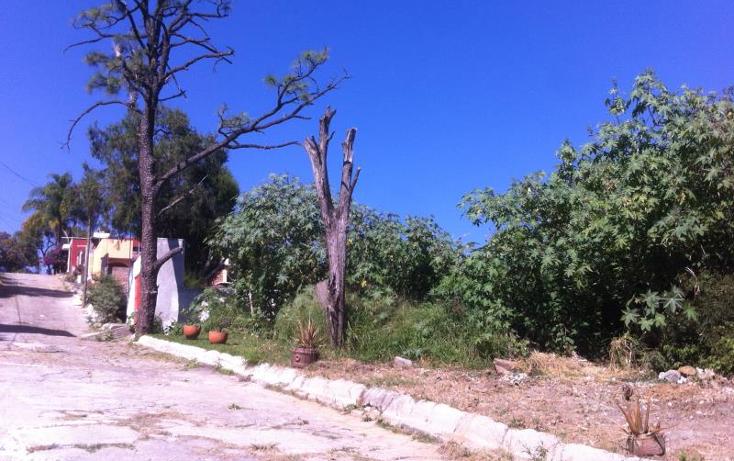 Foto de terreno habitacional en venta en  , lomas de zompantle, cuernavaca, morelos, 2016932 No. 02