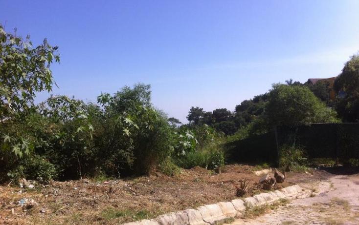 Foto de terreno habitacional en venta en  , lomas de zompantle, cuernavaca, morelos, 2016932 No. 03