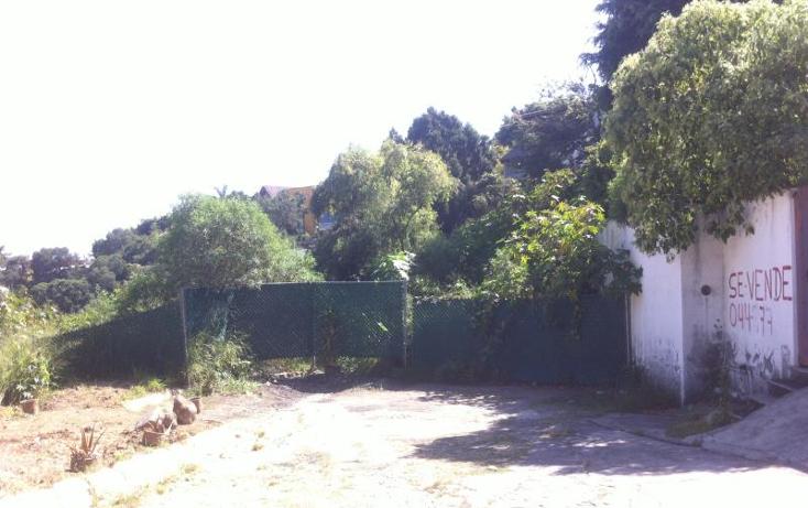 Foto de terreno habitacional en venta en  , lomas de zompantle, cuernavaca, morelos, 2016932 No. 04