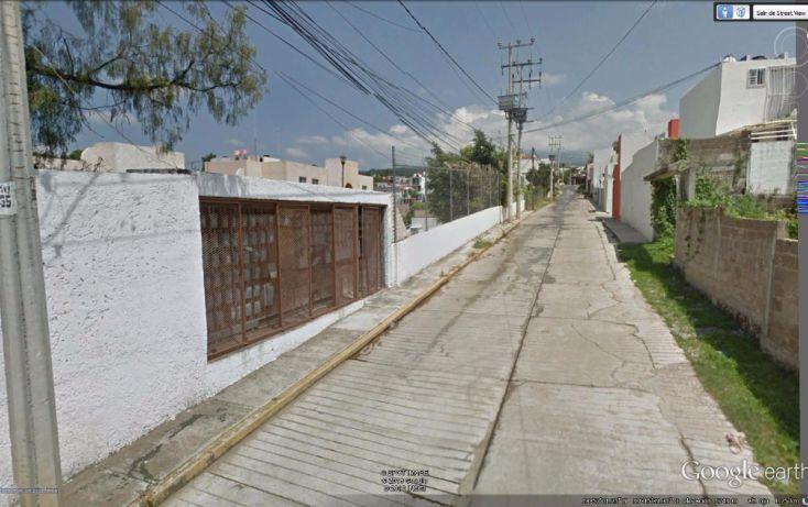 Foto de departamento en venta en, lomas de zompantle, cuernavaca, morelos, 2027282 no 03