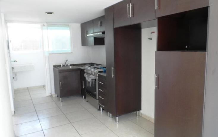 Foto de casa en venta en  , lomas de zompantle, cuernavaca, morelos, 392034 No. 03