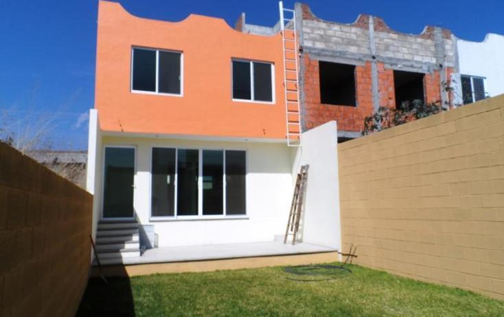 Foto de casa en venta en  , lomas de zompantle, cuernavaca, morelos, 392035 No. 01
