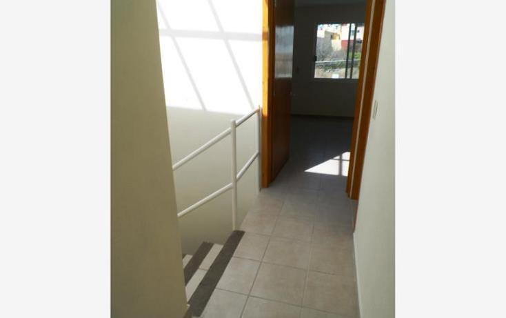 Foto de casa en venta en  , lomas de zompantle, cuernavaca, morelos, 392035 No. 04