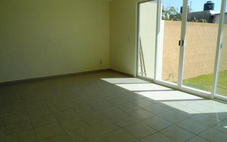 Foto de casa en venta en  , lomas de zompantle, cuernavaca, morelos, 392035 No. 08