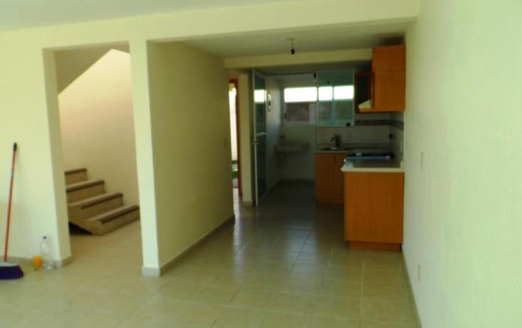 Foto de casa en venta en  , lomas de zompantle, cuernavaca, morelos, 392035 No. 10
