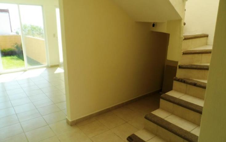 Foto de casa en venta en  , lomas de zompantle, cuernavaca, morelos, 392035 No. 14