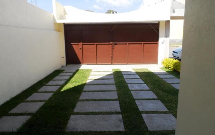 Foto de casa en venta en  , lomas de zompantle, cuernavaca, morelos, 392035 No. 16