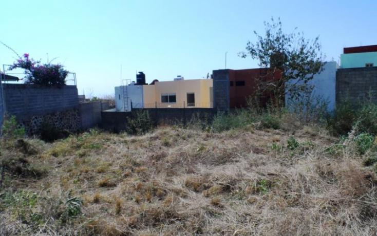 Foto de terreno habitacional en venta en, lomas de zompantle, cuernavaca, morelos, 392064 no 02