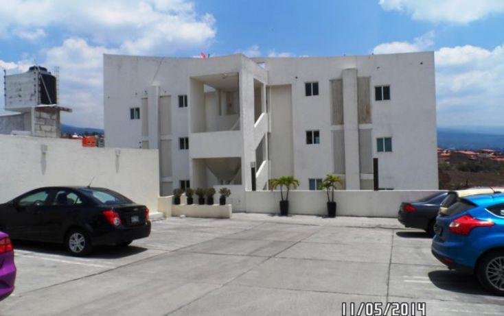 Foto de departamento en venta en, lomas de zompantle, cuernavaca, morelos, 464143 no 02