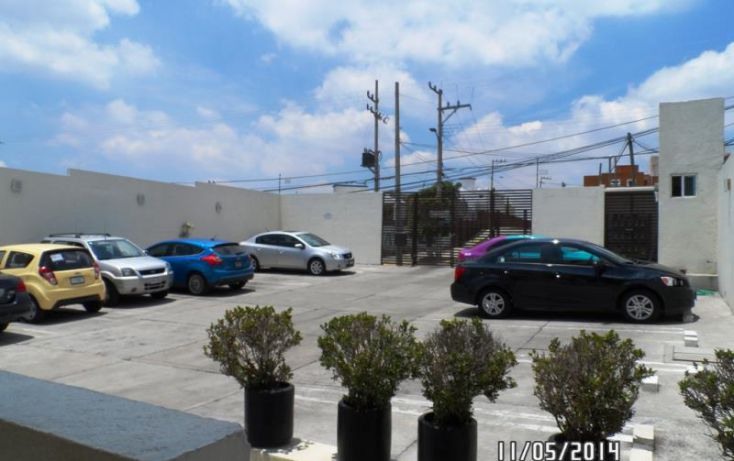 Foto de departamento en venta en, lomas de zompantle, cuernavaca, morelos, 464143 no 03