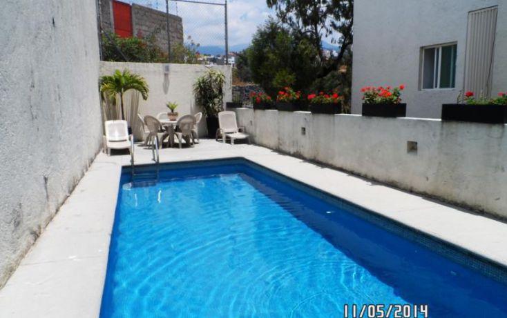 Foto de departamento en venta en, lomas de zompantle, cuernavaca, morelos, 464143 no 04