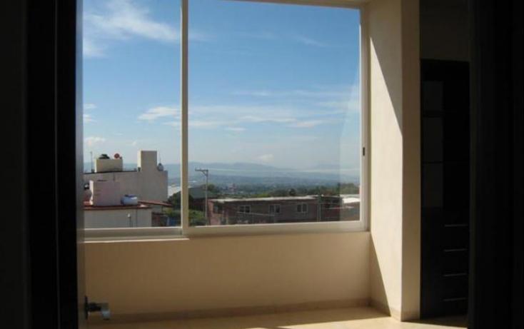 Foto de casa en venta en , lomas de zompantle, cuernavaca, morelos, 628176 no 10