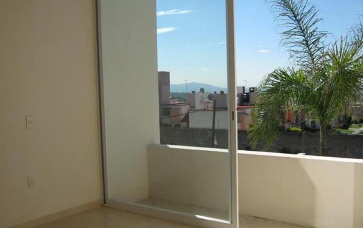 Foto de casa en venta en  , lomas de zompantle, cuernavaca, morelos, 628176 No. 15