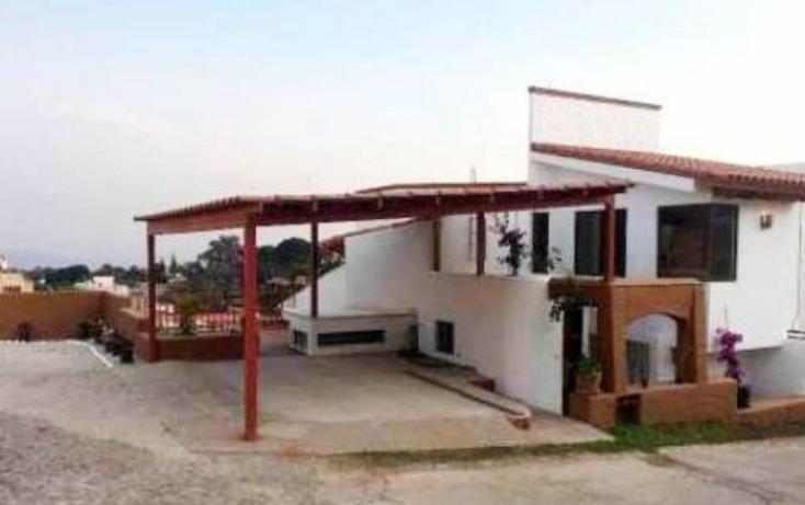 Foto de casa en venta en  , lomas de zompantle, cuernavaca, morelos, 679317 No. 01